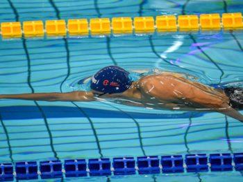 natation perte de poids
